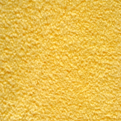 Fleece - Anti Pill - Sunny Yellow