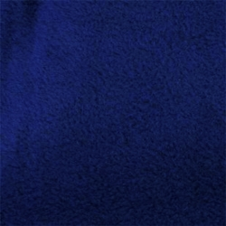 Fleece - Anti Pill - Navy Blue