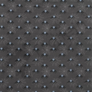 Sweat Fabric - Spiders - Gray