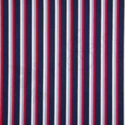 Cotton Jersey -  Maritime - Stripes