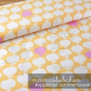 Summersweat - Applebites- Peach/Pink