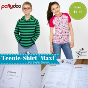 Pattydoo - Teenie Shirt - Maxi