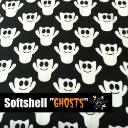 Softshell - Ghosts