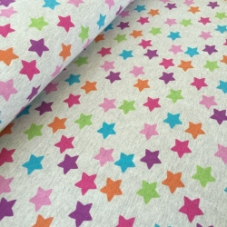 Sweat Fleece - Cozy - Stars