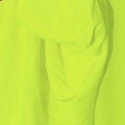 Polyester-Lycra Knit - Neon Yellow