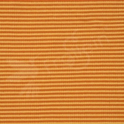 Ribbing - Stripes - Orange/Yellow