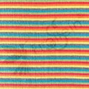 Ribbing - Stripes - Rainbow