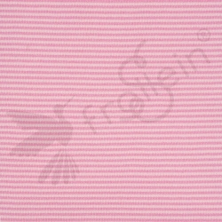 Ribbing - Stripes - Pink/Rose